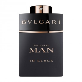 Bvlgari Man in Black EDP 60 ml Erkek Parfümü Outlet