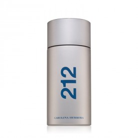 Carolina Herrera 212 Men EDT 200 ml Erkek Parfümü Outlet
