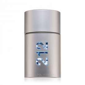 Carolina Herrera 212 Men EDT 50 ml Erkek Parfümü Outlet
