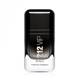Carolina Herrera 212 VIP Black EDP 50 ml Erkek Parfümü Outlet