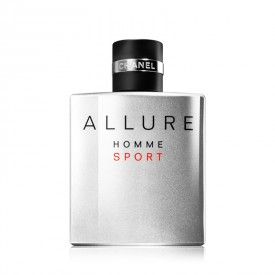Chanel Allure Homme Sport EDT 100 ml Erkek Parfümü Outlet