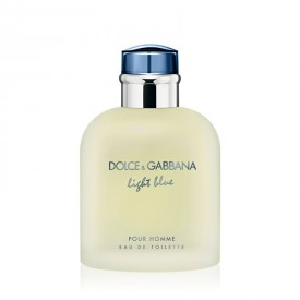 Dolce & Gabbana Light Blue Pour Homme EDT 125 ml Erkek Parfümü Outlet