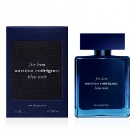 Narciso Rodriguez For Him Blue Noir EDP 100 ml Erkek Parfümü