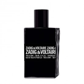 Zadig & Voltaire This is Him EDT 100 ml Erkek Parfüm Outlet
