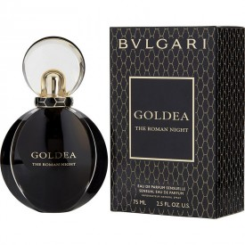 Bvlgari Goldea The Roman Night EDP 75 ml Kadın Parfümü