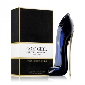 Carolina Herrera Good Girl EDP 80 ml Kadın Parfümü