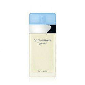 Dolce & Gabbana Light Blue EDT 100 ml Kadın Parfümü Outlet