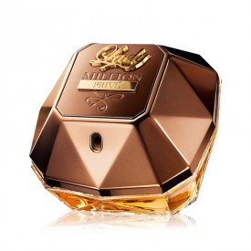 Paco Rabanne Lady Million Privé EDP 80 ml Kadın Parfüm Outlet